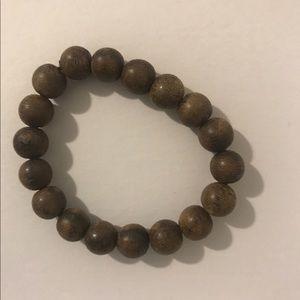 Agarwood bracelet for Men